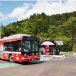 気仙沼線/大船渡線BRT