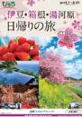 伊豆・箱根・湯河原 日帰り旅行商品パンフレット(イメージ)