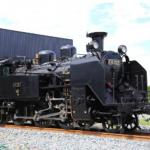 東武鉄道SL「C11形207号機」