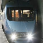 「メトロニューイヤー号」に使用するロマンスカー・MSE60000形車両