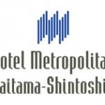 ホテルメトロポリタンさいたま新都心 ロゴ