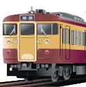 115系 懐かしの新潟色(イメージ)