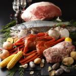 北海道食材イメージ