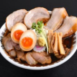 肉そば醤油 スペシャル