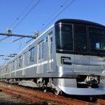 日比谷線新型車両13000系