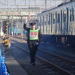 大阪支社列車事故総合訓練