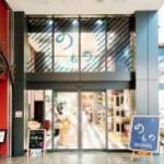 地産品ショップ「のもの」上野店