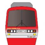 リゾート21・地域プロモーション電車