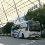 一部高速バス路線にてフリーWi-Fiサービス提供開始