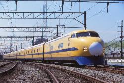1974年 T2 編成 新幹線電気軌道総合試験車