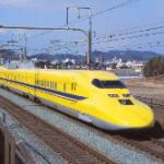 2001年 T4 編成 新幹線電気軌道総合試験車