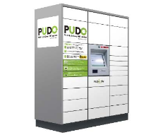 PUDO(プドー)ステーション