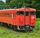 烏山線気動車「キハ40形」