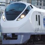 常磐線特急列車 E657系