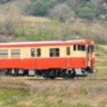 JR西日本 キハ40・47系 ノスタルジートレイン