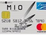 ミオクラブJ-WESTカード「ベーシック」