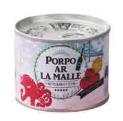 PORPO AR LA MALLE (ポルポ アール ラ・マル)~瀬戸内海産タコのナポリ風~