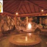 白鷺の湯 湯郷温泉