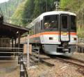 急行「飯田線秘境駅号」