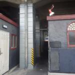 高架橋柱の耐震化(静岡駅~安倍川駅間)