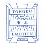 「TOHOKU EMOTION」ロゴ