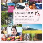「本物の出会い 栃木」ポスター