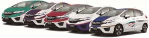 新幹線ラッピングレンタカー