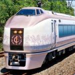 「IZU CRAILE(伊豆クレイル)」1号車(イメージ)