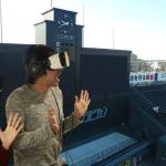 VR(イメージ)
