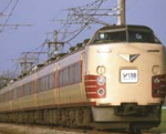 189系(車両イメージ)
