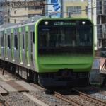 山手線 E235系通勤型車両