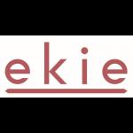 「ekie」(エキエ)