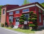 旧町屋変電所