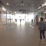 松本駅東西自由通路発売箇所イメージ