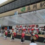 盛岡さんさ踊り(イメージ)
