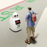 ご案内ロボット(イメージ)