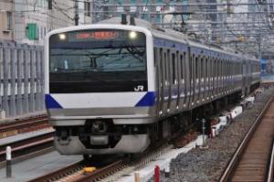 上野東京ライン(常磐線)