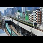 上野東京ライン(東海道・高崎線)