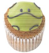 1カップケーキ ハロ