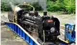 【機関車C58 239(イメージ)】