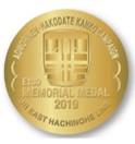 オリジナルメダル(A賞)